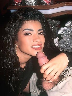 Slut Julia Chanel Enjoys a...