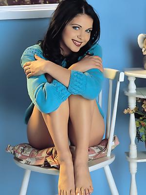 Innocent Cristina Bella...